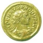 piece romaine